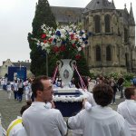 Bouquet 2016 : Soissons